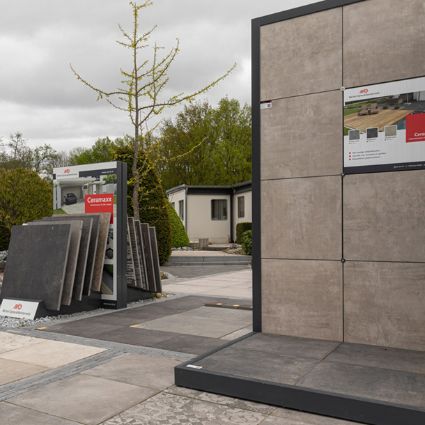 500 m² Inspiration